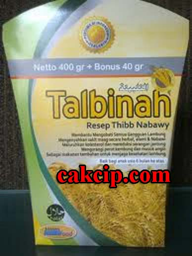 talbinah assabil amin food 400gr
