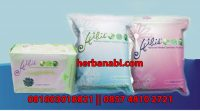 Pembalut Herbal Hibis HPAI