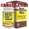 Kapsul Herbal Benalu Teh HIU