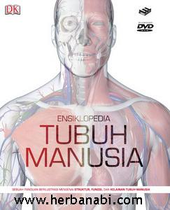 buku enslikopedia tubuh manusia