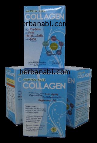 alpha gel collagen
