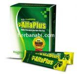 alfaplus Chlorophyll powder klorofil serbuk nano
