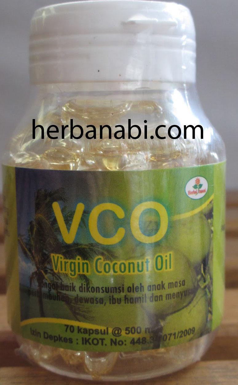 vco virgin coconut oil vco jual murah surabaya