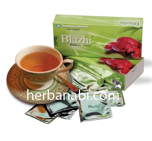 teh hitam blazhi surabaya