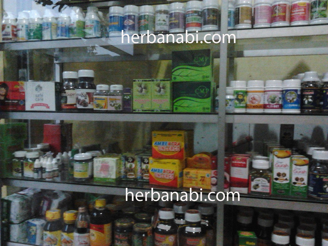 Supplier Herbal Indonesia Supplier herbal murah