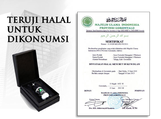 distributor soman platinum surabaya