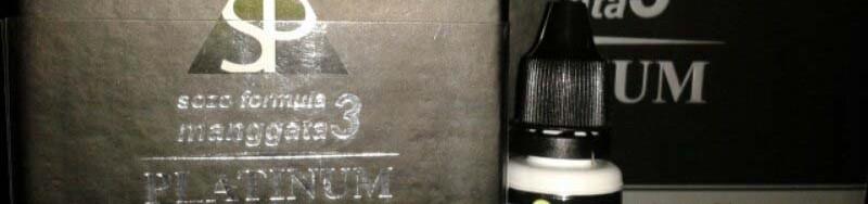 Soman Platinum Manggata 3