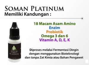 sozo formula manggata 3