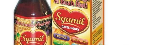 Madu Syamil Anak Surabaya