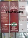 HABBASSAUDA ACTIVE GEL HERBAL JERAWAT