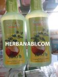 Shampoo Herbal Vco Neem Oil Herbish