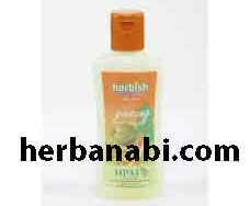 shamphoo herbal ginseng untuk kebotakan