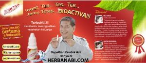 bioactiva murah