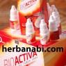 Jamu Tetes BioActiva Herbal