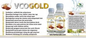 jual vco gold virgin coconut oil surabaya