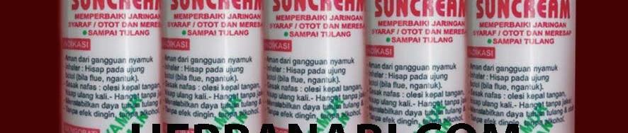 Suncream Surabaya