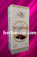 Jual VCO Gold Virgin Coconut Oil HPAI di