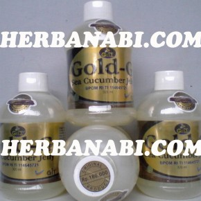 GROSIR GAMAT GOLD G