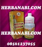 Minyak Totok | Minyak Urut | Minyak Pijat Surabaya