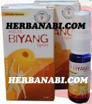 MELIA BIYANG SPRAY