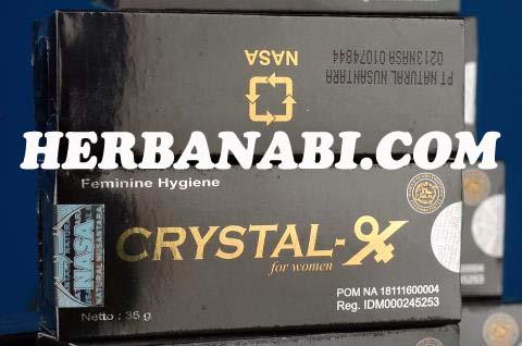 jual crystal x murah di surabaya