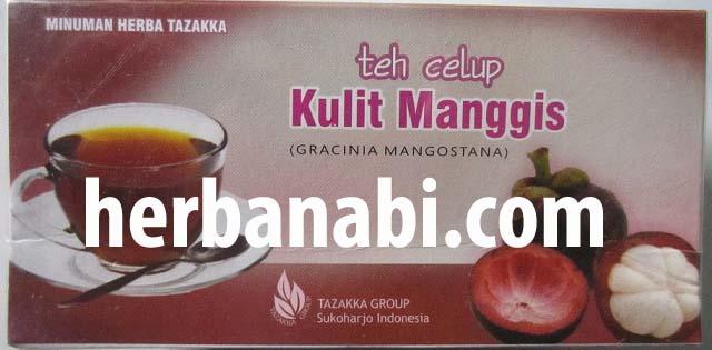jual teh celup kulit manggis surabaya murah