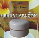 BEAUTY MELLONS Cream Pembesar Payudara Alami