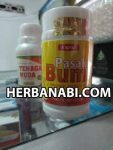 Daun Ungu Herbal Indo Utama