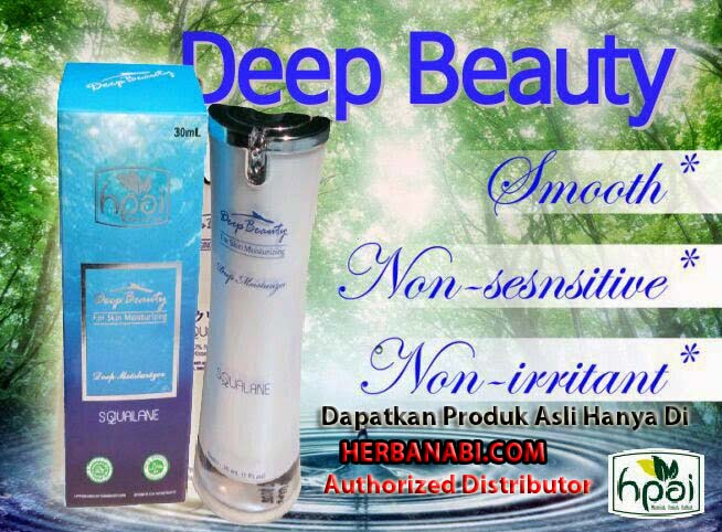 deep beauty hpai surabaya murah