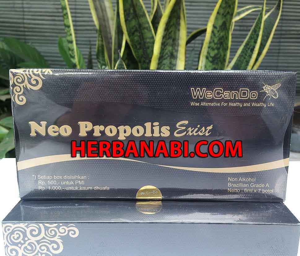 JUAL NEO PROPOLIS EXIST