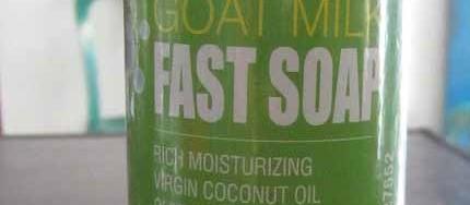 MERRYLINE GOAT MILK SOAP
