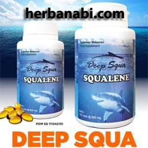 deep squa hpai surabaya murah