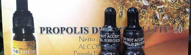 GROSIR PROPOLIS DIAMOND LITE 20 SURABAYA SIDOARJO