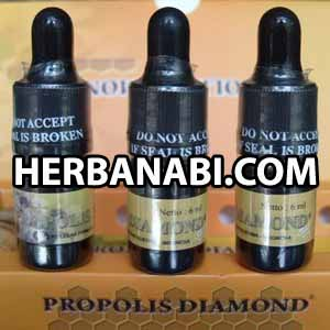 JUAL PROPOLIS DIAMOND PREMIUM ORI ASLI