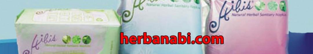 jual pembalut herbal hibis hpai