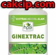 Ginextrac HPAI obat batu ginjal
