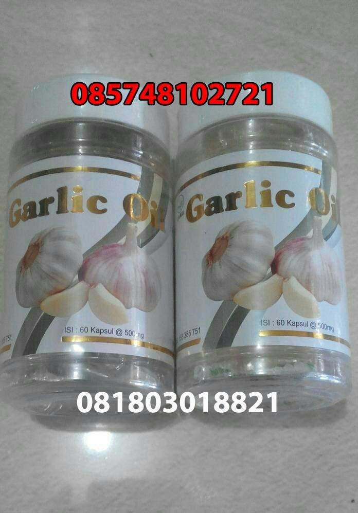 Grosir Garlic Oil 77 Surabaya Sidoarjo