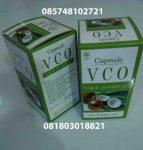 VCO Kapsul Herbal Inti Sehat