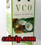 JUAL VCO SURABAYA VIRGIN COCONUT OIL