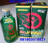 BioJanna Super