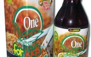 grosir b1one bione for kids biojanna murah