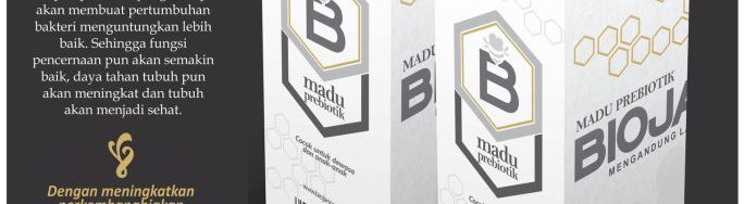 agen distributor madu prebiotik biojanna surabaya sidoarjo