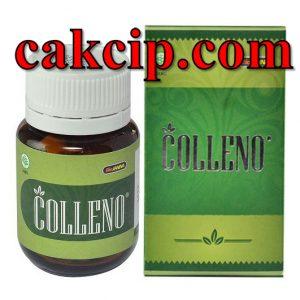 jual colleno obat kolesterol tinggi terbaik