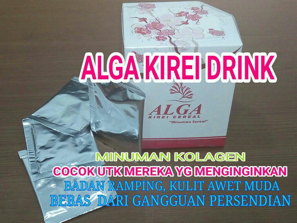 minuman-kolagen-halal-terbaik