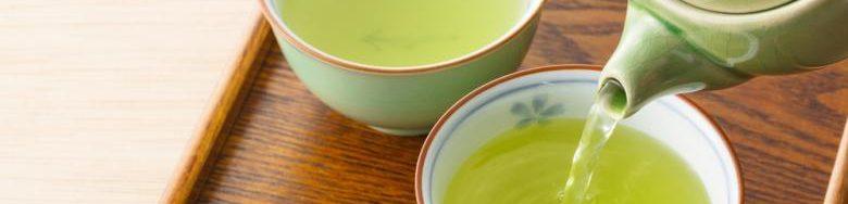 Teh hijau green tea murah surabaya