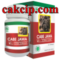 Cabe Jawa (Cabe Jamu) HIU
