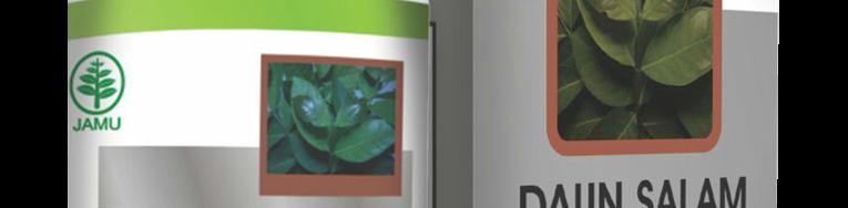 jual daun salam kapsul ekstrak di surabaya