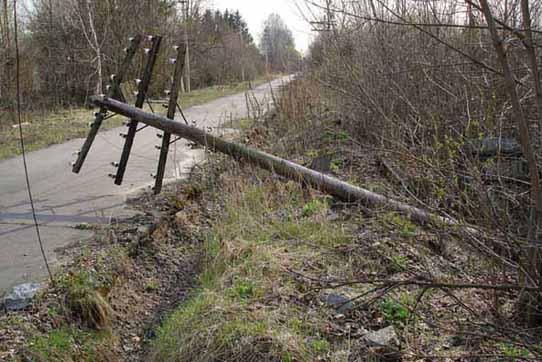 Sejarah Kronologi Penyebab Meledaknya PLTN Chernobyl