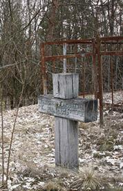 anak-anak dampak bom nuklir di chernobyl