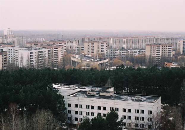 artikel cerita tragedi chernobyl 1986 kaskus